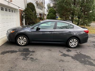 2017 Subaru Impreza lease in Hawthorne,NJ - Swapalease.com