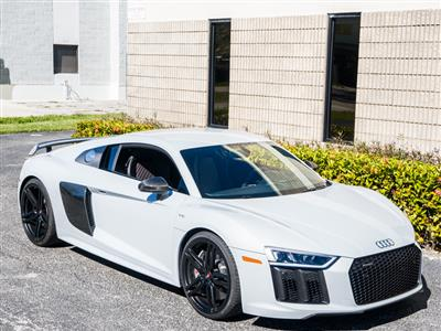 Audi R8 V10 Plus Lease Deals Swapalease Com