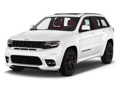 2017 Jeep Grand Cherokee SRT lease in Bronx,NY - Swapalease.com