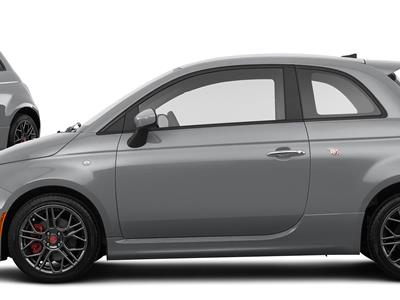 2017 Fiat 500 lease in WEST HOLLYWOOD,CA - Swapalease.com