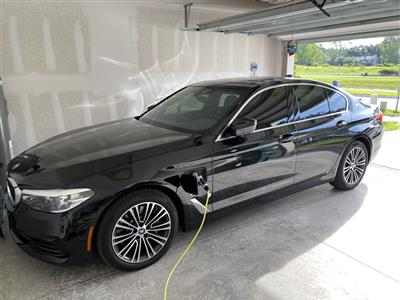 2019 BMW 5 Series lease in Jacksonville,FL - Swapalease.com