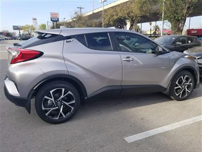 2018 Toyota C-HR lease in Austin,TX - Swapalease.com