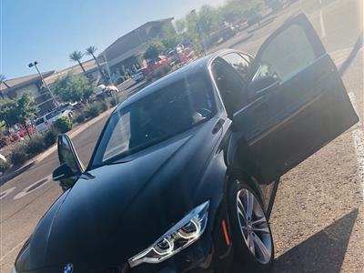 2017 BMW 3 Series lease in Chandler,AZ - Swapalease.com