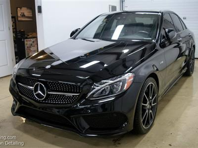2017 Mercedes-Benz C-Class lease in MADISON,WI - Swapalease.com