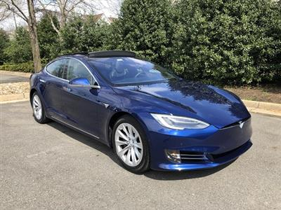 2018 Tesla Model S lease in Arlington,VA - Swapalease.com