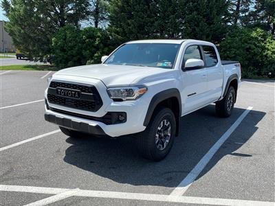 2018 Toyota Tacoma lease in Lancaster ,PA - Swapalease.com