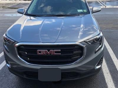 2018 GMC Terrain lease in Middletown,NY - Swapalease.com