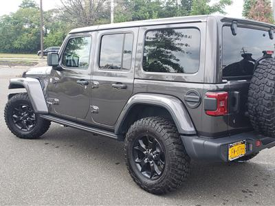 2019 Jeep Wrangler Unlimited lease in East Williston,NY - Swapalease.com