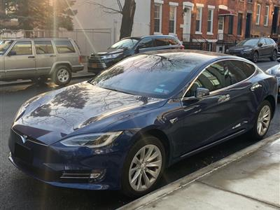 2017 Tesla Model S lease in Brooklyn,NY - Swapalease.com