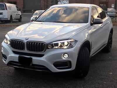 2018 BMW X6 lease in Washington,DC - Swapalease.com