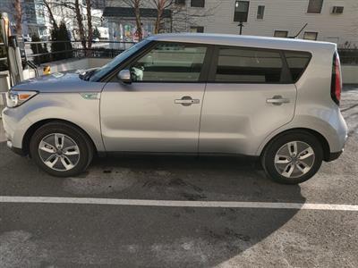 2018 Kia Soul EV lease in Brooklyn,NY - Swapalease.com