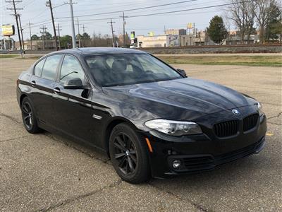2016 BMW 5 Series lease in Baton Rouge,LA - Swapalease.com