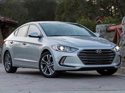 2017 Hyundai Elantra lease in Los Angeles,CA - Swapalease.com