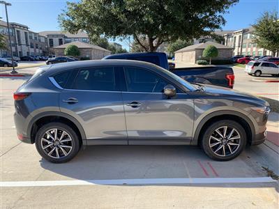 2018 Mazda CX-5 lease in Mckinney,TX - Swapalease.com