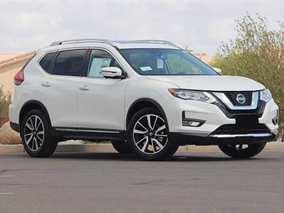 2018 Nissan Rogue lease in Ridgefield,CT - Swapalease.com