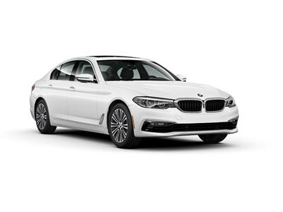 2019 BMW 5 Series lease in Manhattan Beach,CA - Swapalease.com