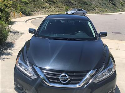 2017 Nissan Altima lease in Murrieta,CA - Swapalease.com
