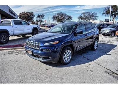 2018 Jeep Cherokee lease in Studio City,CA - Swapalease.com