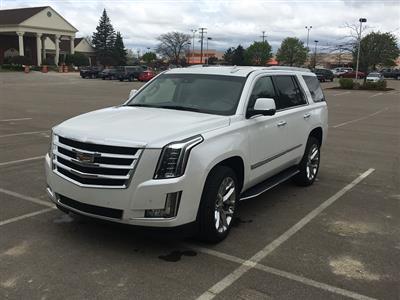 2016 Cadillac Escalade lease in Grand Blanc,MI - Swapalease.com
