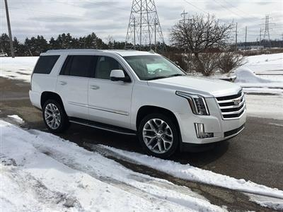 2016 Cadillac Escalade lease in Grand Blanc,MI - Swapalease.com