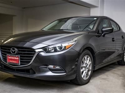 2017 Mazda MAZDA3 lease in Dana point ,CA - Swapalease.com
