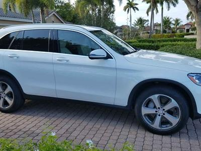 2017 Mercedes-Benz GLC-Class lease in Naples,FL - Swapalease.com