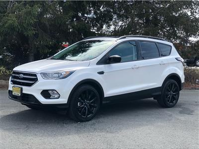 2018 Ford Escape lease in Garfield,NJ - Swapalease.com