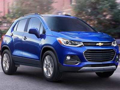2018 Chevrolet Trax lease in BAYSIDE,NY - Swapalease.com