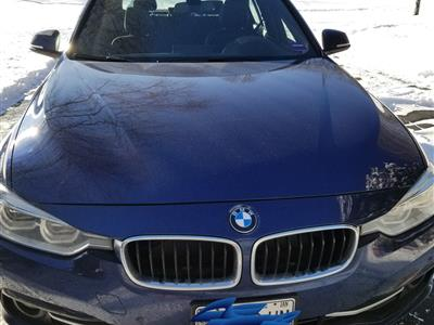 2017 BMW 3 Series lease in Westbrook,ME - Swapalease.com