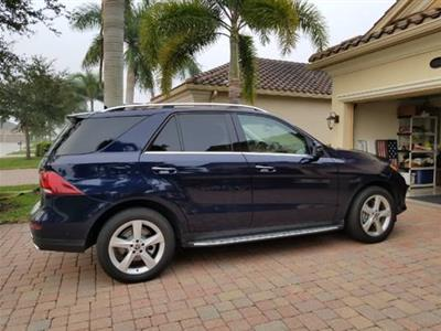 2017 Mercedes-Benz GLE-Class lease in Naples,FL - Swapalease.com