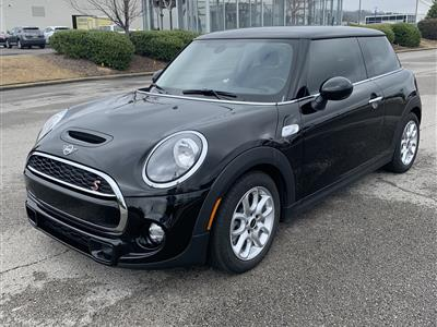 2019 MINI Hardtop 2 Door lease in Birmingham,AL - Swapalease.com
