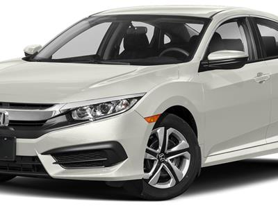 2019 Honda Civic lease in Tarzana,CA - Swapalease.com