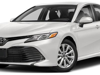 2018 Toyota Camry lease in Tarzana,CA - Swapalease.com