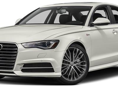 2018 Audi A6 lease in Tarzana,CA - Swapalease.com