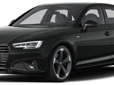 2019 Audi A4 lease in Tarzana,CA - Swapalease.com