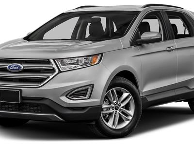 2018 Ford Edge lease in Tarzana,CA - Swapalease.com