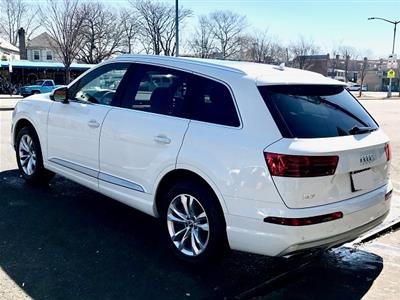 2018 Audi Q7 lease in Belle Harbor,NY - Swapalease.com