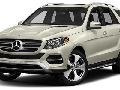 2018 Mercedes-Benz GLE-Class lease in Tarzana,CA - Swapalease.com