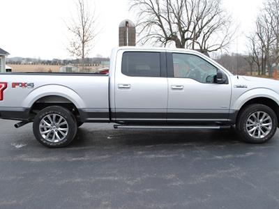 2017 Ford F-150 lease in Bloomfield,NY - Swapalease.com