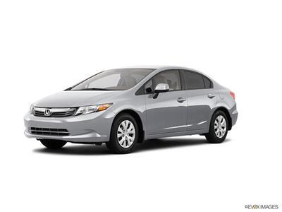2012 Honda Civic lease in Dallas,TX - Swapalease.com