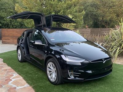 2018 Tesla Model X lease in Oakland,CA - Swapalease.com