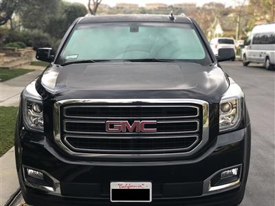 2017 GMC Yukon lease in Calabasas,CA - Swapalease.com