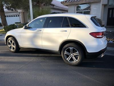 2016 Mercedes Benz Glc Cl Lease In Henderson Nv Swapalease