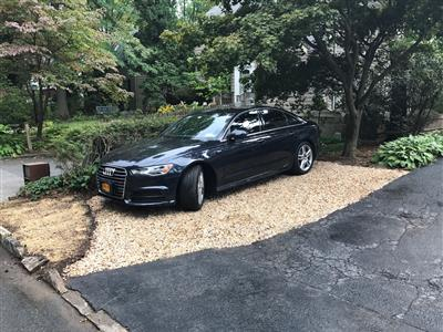 2017 Audi A6 lease in New York,NY - Swapalease.com
