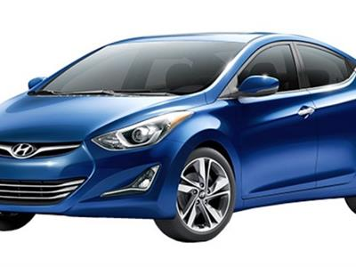 2016 Hyundai Elantra lease in Bronx,NY - Swapalease.com