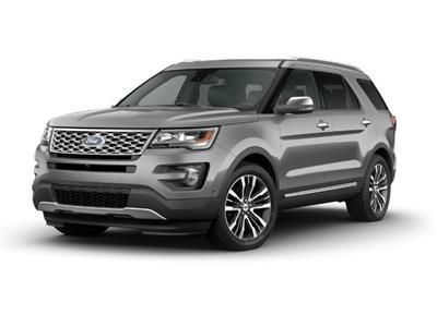 2017 Ford Explorer lease in Brownstown,MI - Swapalease.com