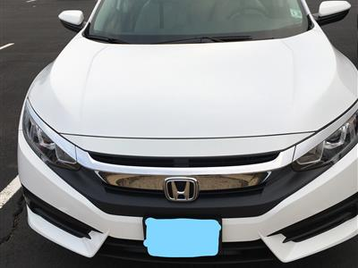 2018 Honda Civic lease in Monmouth Junction,NJ - Swapalease.com