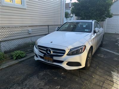 2018 Mercedes-Benz C-Class lease in Queens Village,NY - Swapalease.com
