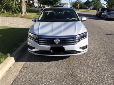 2019 Volkswagen Jetta lease in New York,NY - Swapalease.com