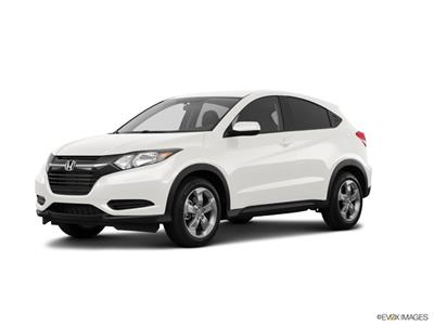 2017 Honda HR-V lease in BROOKLYN,NY - Swapalease.com